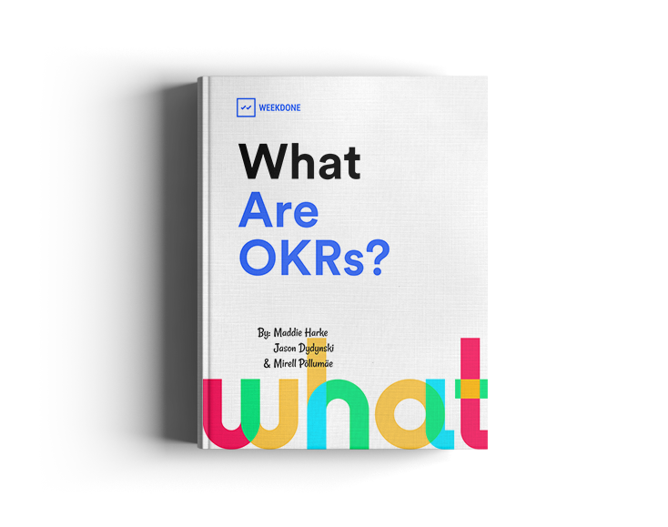 What are OKRs?